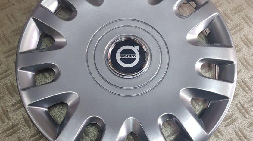 Capace r15 Volvo la set de 4 bucati cod 333