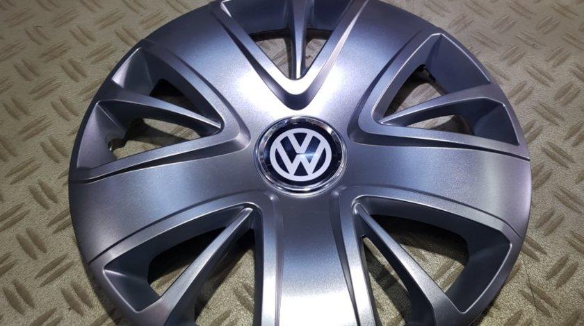 Capace r15 VW la set de 4 bucati cod 341