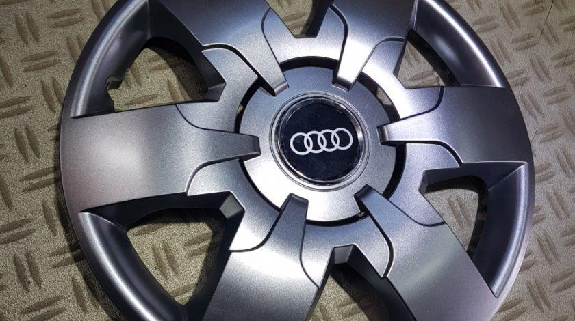 Capace r16 Audi la set de 4 bucati cod 413