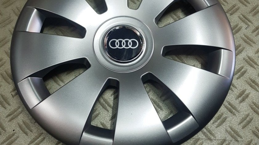 Capace r16 Audi la set de 4 bucati cod 423