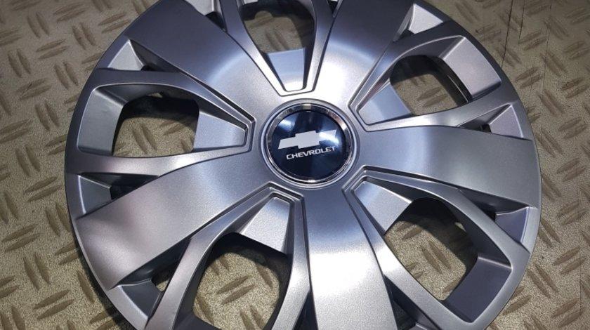 Capace r16 Chevrolet la set de 4 bucati cod 420