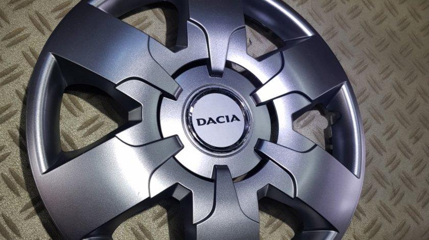 Capace r16 Dacia la set de 4 bucati cod 413