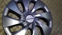 Capace r16 Dacia la set de 4 bucati cod 416
