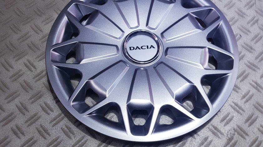 Capace r16 Dacia la set de 4 bucati cod 419
