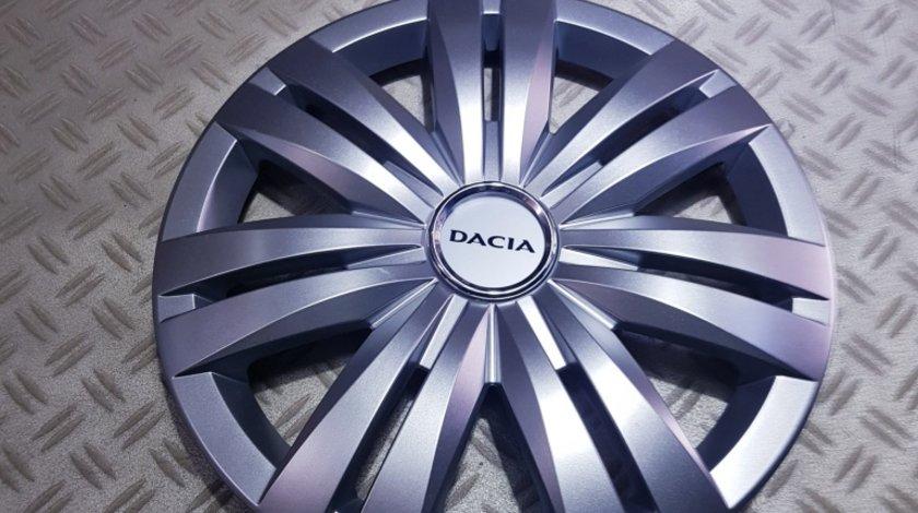 Capace r16 Dacia la set de 4 bucati cod 427