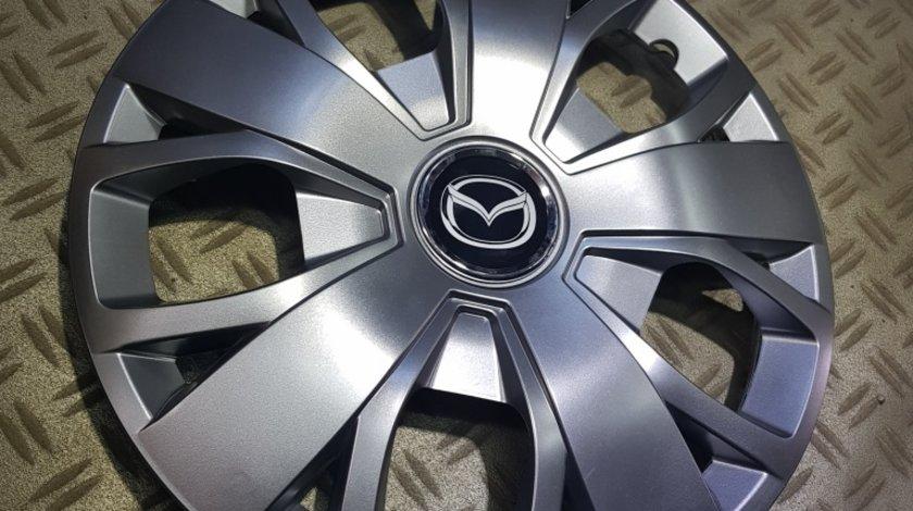 Capace r16 Mazda la set de 4 bucati cod 420