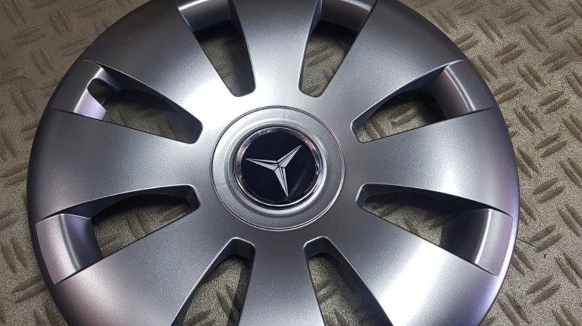 Capace r16 Mercedes la set de 4 bucati cod 423