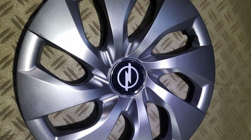 Capace r16 Opel la set de 4 bucati cod 416