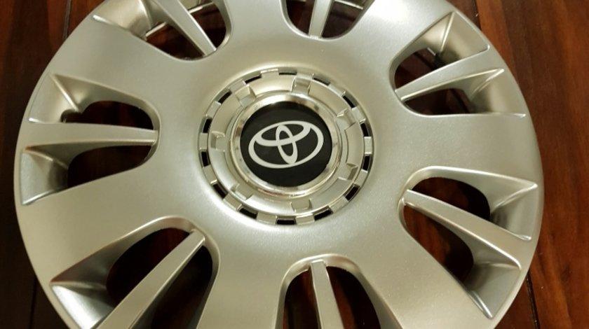 Capace r16 Toyota la set de 4 bucati cod 407