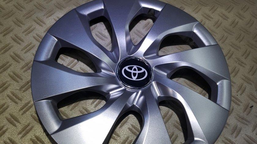 Capace r16 Toyota la set de 4 bucati cod 416