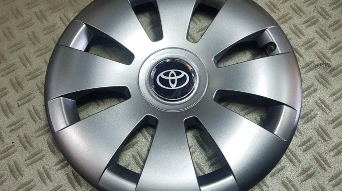 Capace r16 Toyota la set de 4 bucati cod 423