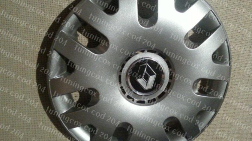 Capace Renault r14 la set de 4 bucati cod 204
