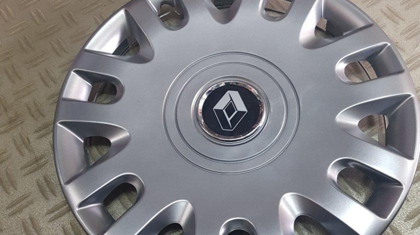 Capace Renault r15 la set de 4 bucati cod 333