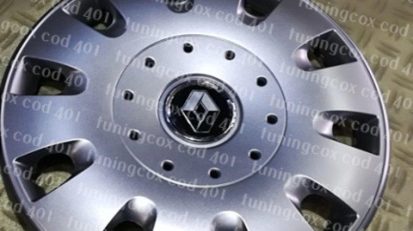 Capace Renault r16 la set de 4 bucati cod 401