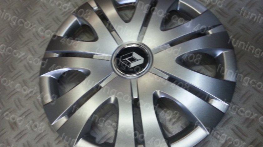 Capace Renault r16 la set de 4 bucati cod 408