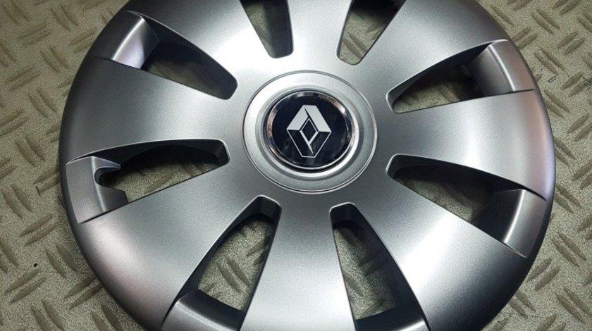 Capace Renault r16 la set de 4 bucati cod 423