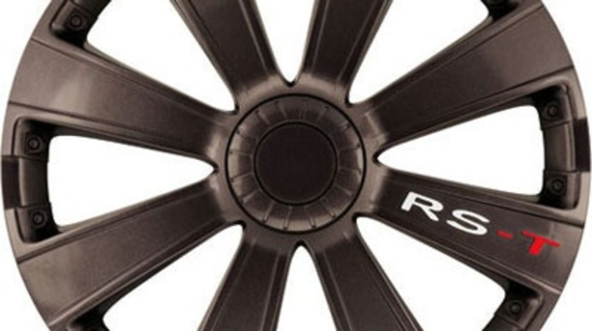 Capace roata 14 inch RS-T Dark Argo Kft Auto