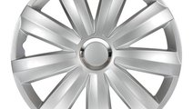 Capace roata 15 inch Argo Venture Pro, Silver
