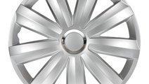Capace roata 16 inch Argo Venture Pro, Silver
