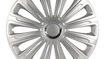 Capace roata 16 inch Trend RC, Silver