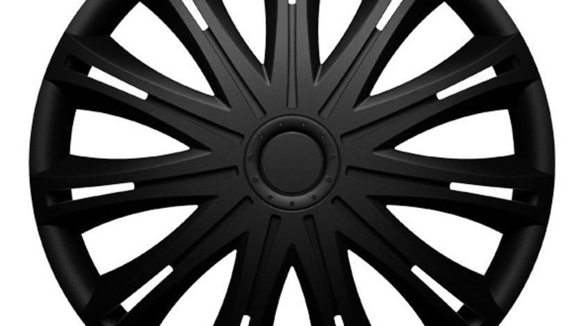 Capace roata 17 inch Versaco Negru Kft Auto