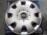 Capace roti 15 Audi - Livrare cu Verificare Colet