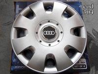 Capace roti 15 Audi - Livrare cu Verificare