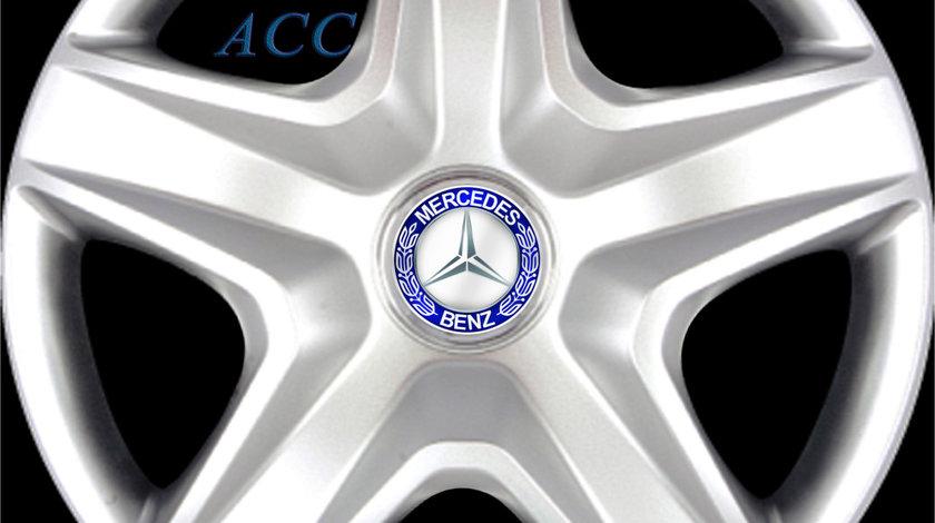 Capace roti 15 Mercedes – Imitatie jante aliaj