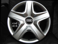 Capace roti 16 Audi Imitatie Jante Aliaj