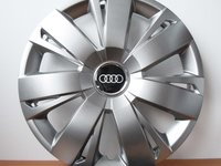 Capace roti 16 Audi - Livrare cu Verificare