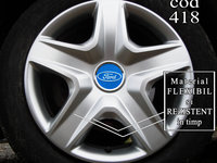 Capace roti 16 Ford - Imitatie Jante Aliaj