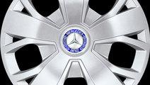 Capace roti 16 Mercedes – Imitatie jante aliaj