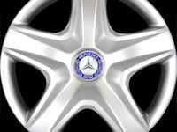 Capace roti 16 Mercedes - Imitatie Jante Aliaj