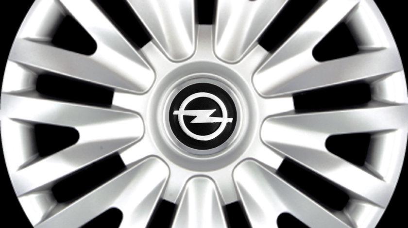 Capace roti 16 Opel – Pentru Jante de Tabla – Livrare cu Verificare