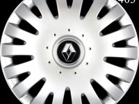 Capace Roti 16 Renault - Livrare cu Verificare
