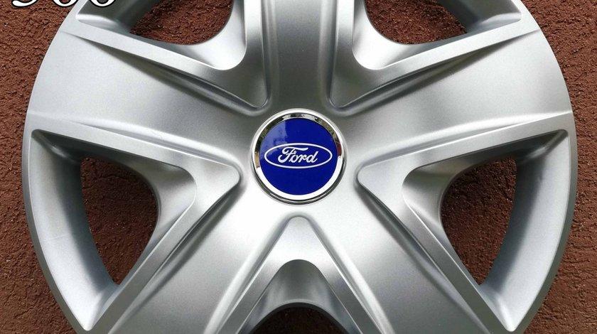 Capace roti 17 Ford – Imitatie Jante aliaj – Livrare cu verificare