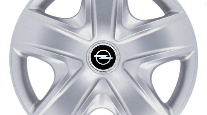 Capace roti 17 Opel Insignia, Astra – Imitatie Jante aliaj – Livrare cu verificare