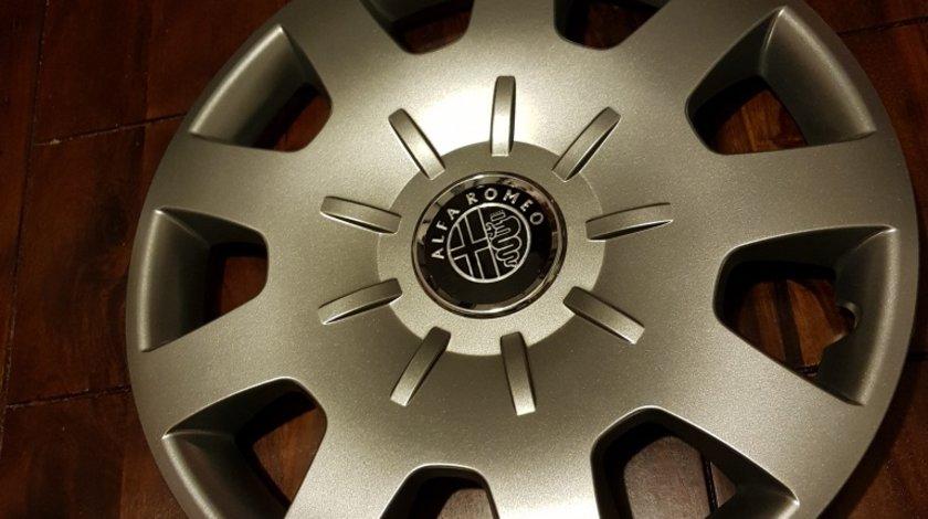 Capace roti Alfa Romeo r15 la set de 4 bucati cod 314