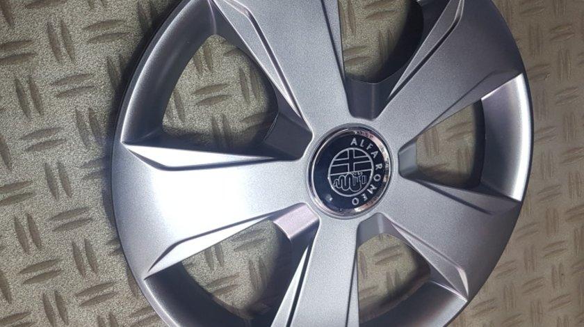 Capace roti Alfa Romeo r15 la set de 4 bucati cod 331