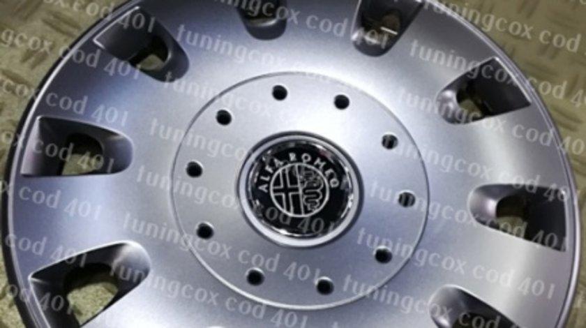 Capace roti Alfa Romeo r16 la set de 4 bucati cod 401