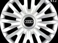 Capace roti Audi 16  - Livrare cu Verificare Colet
