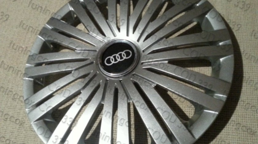 Capace roti Audi r13 la set de 4 bucati cod 100