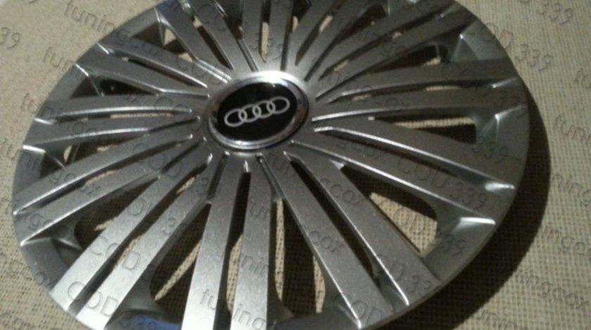 Capace roti Audi r14 la set de 4 bucati cod 200