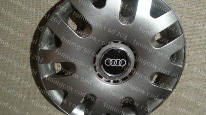 Capace roti Audi r14 la set de 4 bucati cod 204