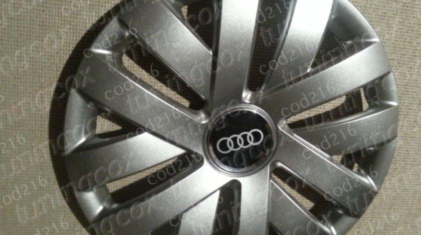 Capace roti Audi r14 la set de 4 bucati cod 216