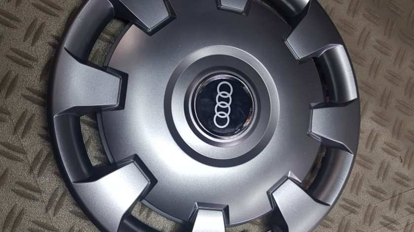 Capace roti Audi r15 la set de 4 bucati cod 303