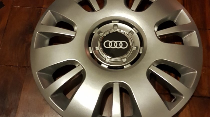 Capace roti Audi r15 la set de 4 bucati cod 312