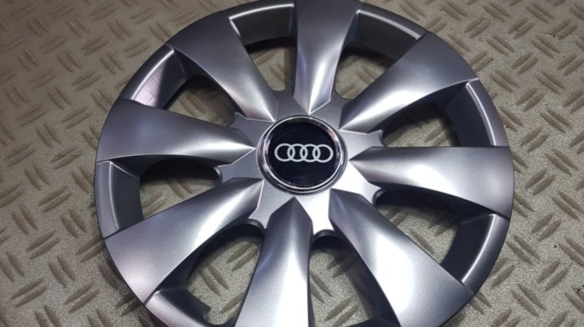 Capace roti Audi r15 la set de 4 bucati cod 316