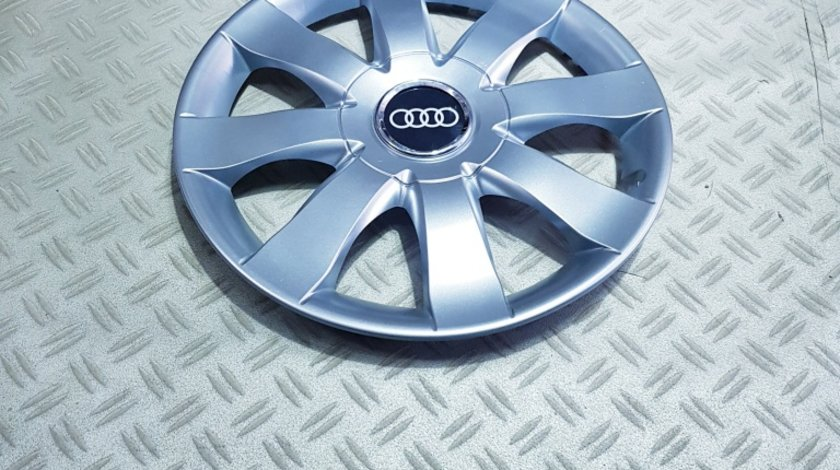 Capace roti Audi r15 la set de 4 bucati cod 323
