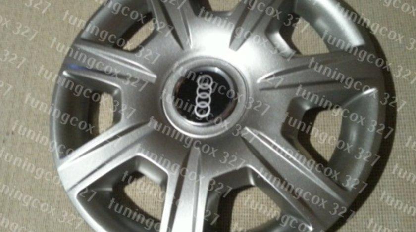 Capace roti Audi r15 la set de 4 bucati cod 327
